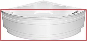Панель фронтальная Relisan POLINA  120x120 см.