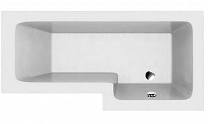 Ванна акриловая Vayer OPTIONS  170x85 см.