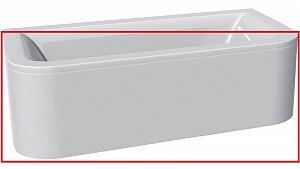 Панель фронтальная Vayer OPTIONS BTW