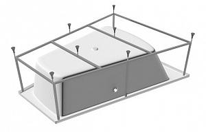 Каркас Vayer TRINITY  160x120 см.