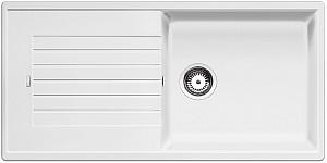 Мойка кухонная кварцевая Blanko ZIA XL 6S 517571
