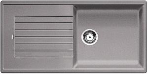 Мойка кухонная кварцевая Blanko ZIA XL 6S 517569
