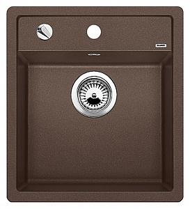 Мойка кухонная кварцевая Blanko DALAGO 45 517165