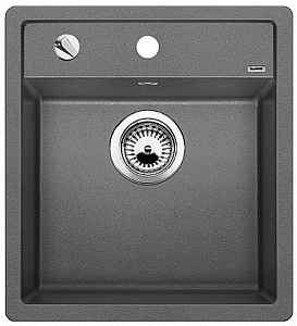 Мойка кухонная кварцевая Blanko DALAGO 45 517157