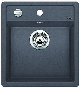 Мойка кухонная кварцевая Blanko DALAGO 45 518846