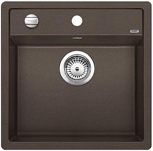 Мойка кухонная кварцевая Blanko DALAGO 5 518529