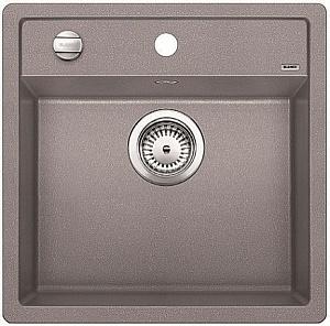 Мойка кухонная кварцевая Blanko DALAGO 5 518522