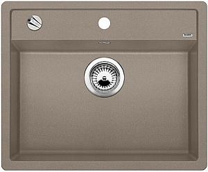 Мойка кухонная кварцевая Blanko DALAGO 6 517320
