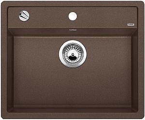 Мойка кухонная кварцевая Blanko DALAGO 6 515066