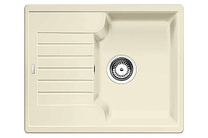 Мойка кухонная кварцевая Blanko ZIA 40S 516923
