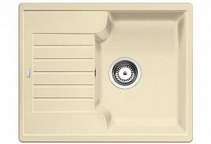 Мойка кухонная кварцевая Blanko ZIA 40S 516924