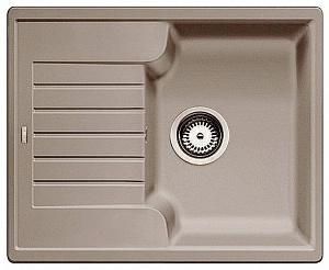 Мойка кухонная кварцевая Blanko ZIA 40S 517411