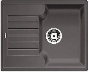 Мойка кухонная кварцевая Blanko ZIA 40S 518932
