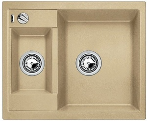 Мойка кухонная кварцевая Blanko METRA 6 516159