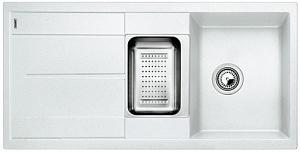 Мойка кухонная кварцевая Blanko METRA 6S 513046