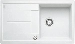 Мойка кухонная кварцевая Blanko METRA 5S 513037