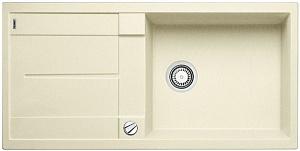 Мойка кухонная кварцевая Blanko METRA XL 6S 515281