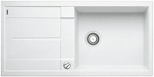 Мойка кухонная кварцевая Blanko METRA XL 6S 515280