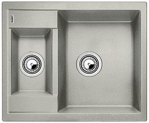 Мойка кухонная кварцевая Blanko METRA 6 520574