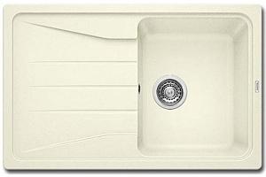 Мойка кухонная кварцевая Blanko SONA 45S 519666