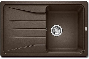Мойка кухонная кварцевая Blanko SONA 45S 519670