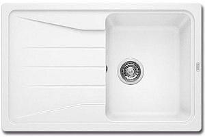 Мойка кухонная кварцевая Blanko SONA 45S 519665