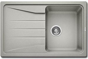 Мойка кухонная кварцевая Blanko SONA 45S 519668