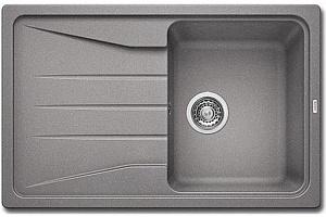 Мойка кухонная кварцевая Blanko SONA 45S 519664