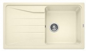Мойка кухонная кварцевая Blanko SONA 5S 519675