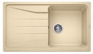 Мойка кухонная кварцевая Blanko SONA 5S 519676