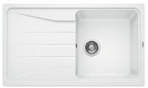 Мойка кухонная кварцевая Blanko SONA 5S 519674
