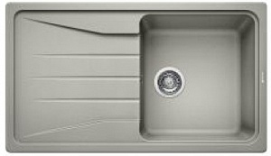 Мойка кухонная кварцевая Blanko SONA 5S 519677