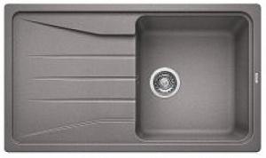 Мойка кухонная кварцевая Blanko SONA 5S 519673