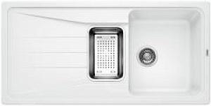 Мойка кухонная кварцевая Blanko SONA 6S 519855