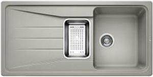 Мойка кухонная кварцевая Blanko SONA 6S 520483