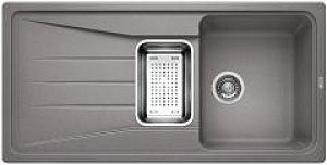 Мойка кухонная кварцевая Blanko SONA 6S 519854