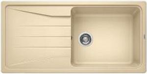 Мойка кухонная кварцевая Blanko SONA XL 6S 519694