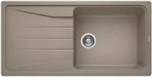 Мойка кухонная кварцевая Blanko SONA XL 6S 519696