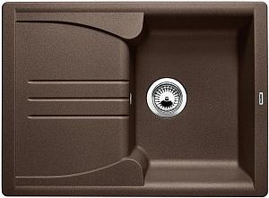 Мойка кухонная кварцевая Blanko ENOS 40 S 515080