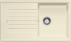 Мойка кухонная кварцевая Blanko ZIA 5S 520516