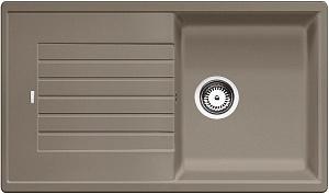 Мойка кухонная кварцевая Blanko ZIA 5S 520518