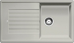 Мойка кухонная кварцевая Blanko ZIA 5S 520514