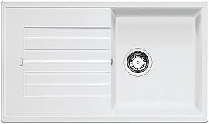 Мойка кухонная кварцевая Blanko ZIA 5S 520515