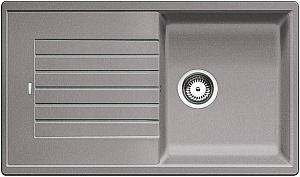 Мойка кухонная кварцевая Blanko ZIA 5S 520513