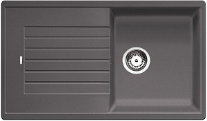 Мойка кухонная кварцевая Blanko ZIA 5S 520512