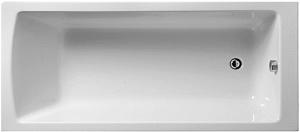 Ванна акриловая Vitra NEON 52280001000 170x75 см.
