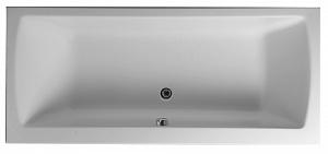 Ванна акриловая Vitra NEON 52540001000 180x80 см.