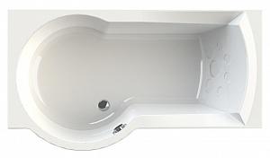 Ванна акриловая Radomir ВАЛЕНСИЯ  170x95 см. левая