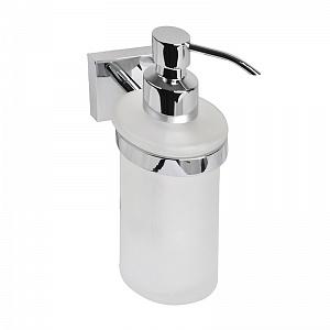 Дозатор жидкого мыла навесной IDDIS EDIFICE EDIMBG0i46