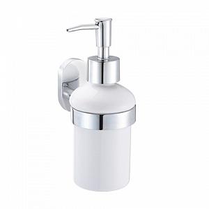 Дозатор жидкого мыла навесной IDDIS MIRRO PLUS MRPSBC0i46